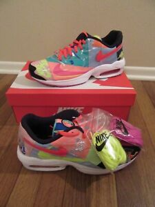 quality design ee05f 41080 Image is loading Nike-Atmos-Air-Max-2-Light-QS-Size-