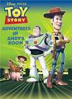 Adventures in Andy's Room by Rh Disney (Paperback / softback, 2010)