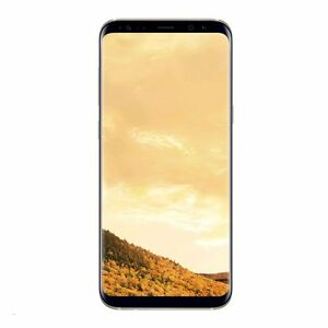 Brand-New-Samsung-Galaxy-S8-Dual-G955FD-Sim-Free-Unlocked-4G-64GB-Phone-Gold
