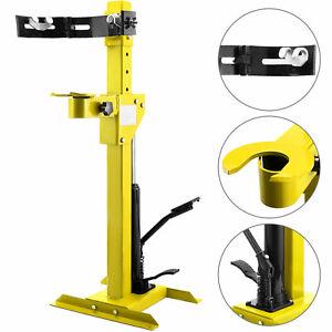 Werkzeug-Federspanner-1000kg-hydraulischer-Federbeinspanner-1t-Feder-Spanner