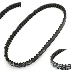 Drive Belt For Yamaha CW YW 50 ZUMA 02-11 ZUMA II 97-01 SCOOTER 3AA-17641-00 AU