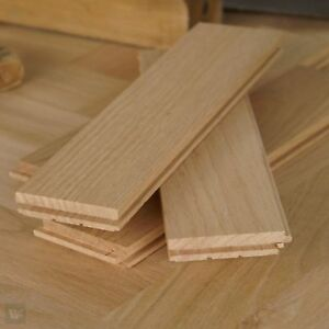 image is loading 1ft red oak herringbone parquet flooring unfinished prime - Parquet Flooring