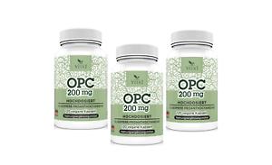 OPC-Traubenkernextrakt-334mg-hochdosiert-360-Kapseln-100-Vegan-Glutenfrei