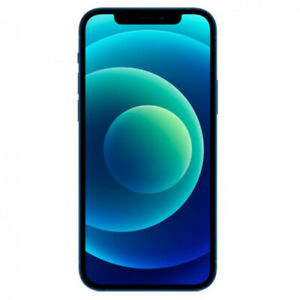 Apple iPhone 12 128GB Libre Smartphone Azul