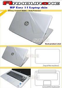 Armourone Lenovo Ideapad Z50  Laptop Skin Protector film