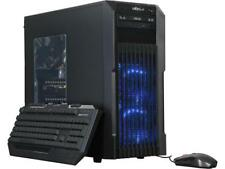 ABS Battlebox Essential Vortex Leo NVIDIA GeForce GTX 1060 6 GB Intel i7-7700K (