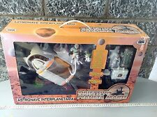 Vintage Obiettivo Pianeta Marte Astronave Interplanetaria Ship To Mars Misb