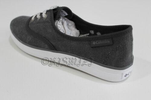 """New Womens Columbia /""""Crankbait/"""" Lace Canvas Shoes"""