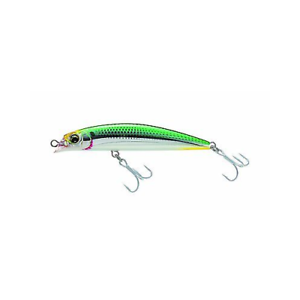 ARTIFICIAL-DUEL-HARDCORE-LIPLESS-MINNOW-90F-10g-3-8oz-FLOATING-HOKS