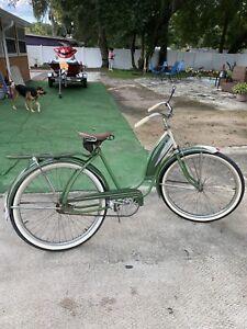1950s Vintage hiawatha bicycle