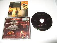 Robin Gibb - How Old Are You? (1994) 1983 10tracks V Rare - FASTPOST CD