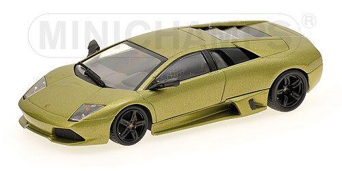 Minichamps 400103921 Lamborghini Murcielago LP 640 - 2006 - 1 43 New Original