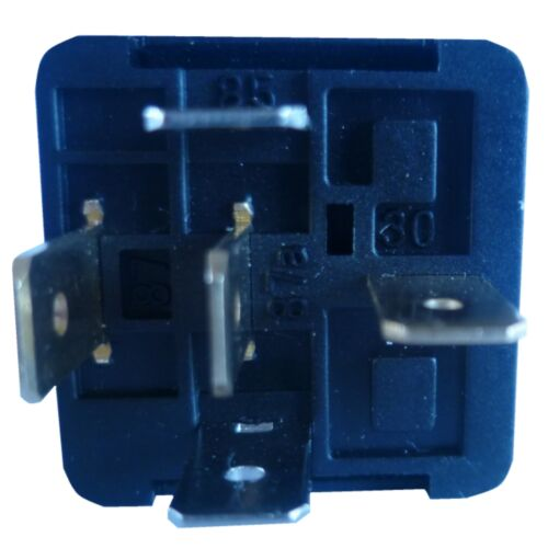 5 Pin Changeover contact STANDARD Relay 40A mini