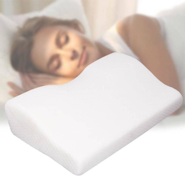 Bio Zero Hydrophilic Memory Foam Pillow