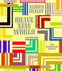 Brave New World by Aldous Huxley (CD-Audio, 2008)