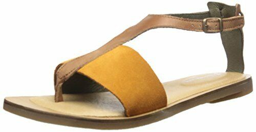 El Naturalista Damenschuhe NF35 Flat Tulip Flat NF35 Sandale- Select SZ/Farbe. 902848