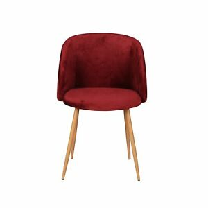 NEW-Canningvale-Bella-Velvet-Feature-Chair-Vintage-Furniture-Room-Decor-Seat