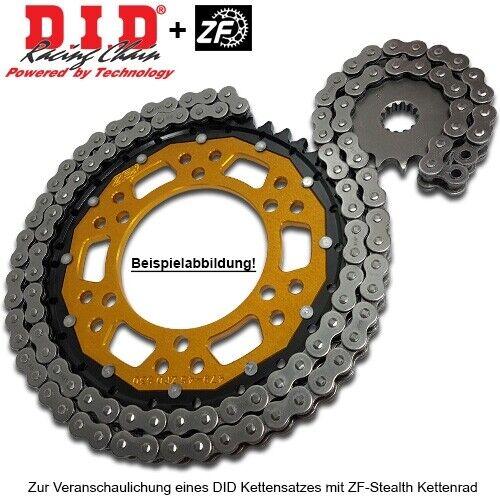 2010 DID 520NZ Clip Kettensatz Stealth KTM SX150 Bj