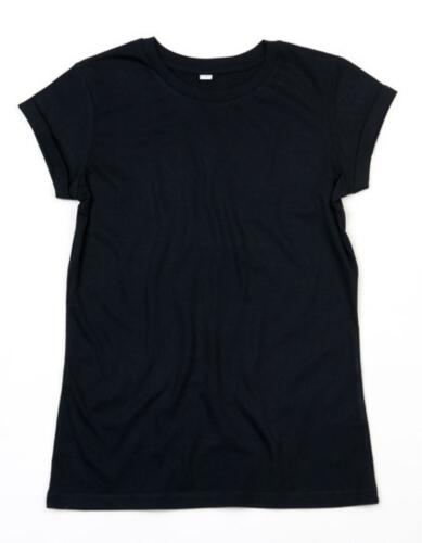 Women´s Roll Sleeve Damen T-ShirtMantis
