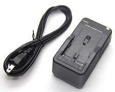 Battery Charger for BC-V615 Sony MVC-CD1000 MVC-FD5 MVC-FD73 MVC-FD75 MVC-FD83