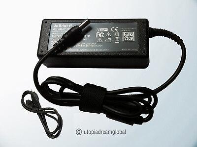 """AC adapter LG Flatron 1960TR BF L1960TQ L1970H 19/"""" LCD Monitor Power cord"""