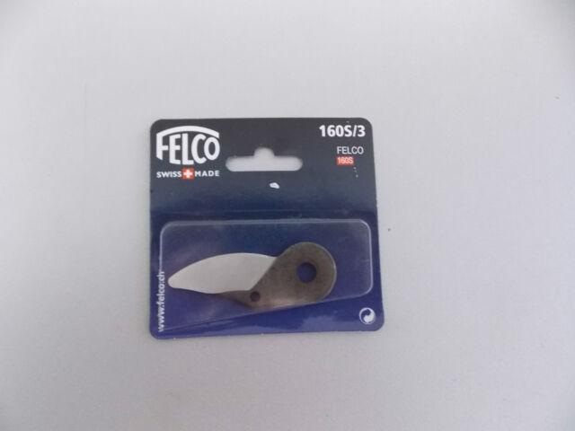 Original Ersatzteil für Felco 160 S Gartenschere : Ersatzklinge 160S/3