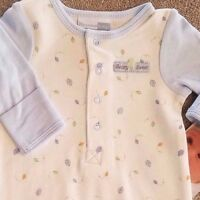 Sweet Vitamins Baby Preemie Beary Sweet Sleep Gown Reborn