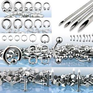 200pcs-Pro-Piercing-Starter-Kit-14G-16G-316L-Jewelry-Piercing-Needle-Ear-Lip