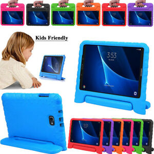 outlet store 5de78 c5a97 AU Kids Shockproof Case for Samsung Galaxy Tab A A6 7