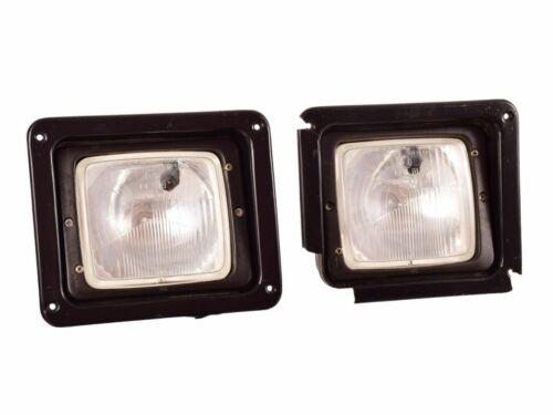 Lampe / Lampen / Frontlampen / Scheinwerfer HAKO HAKOMATIC B 1500 / 49 € 0% MwSt