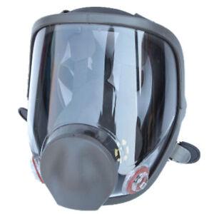 Medium-Full-Face-Gas-Mask-Painting-Spraying-Respirator-For-3M-6800-Facepiece-US