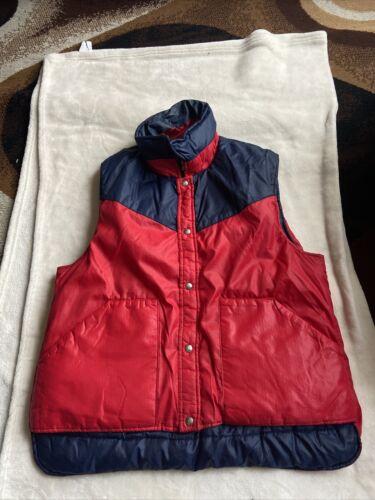 A Frostline Kit Mens  Vest #1597A