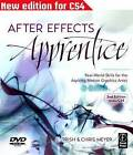 After Effects Apprentice: Real-world Skills for the Aspiring Motion Graphics Artist by Chris Meyer, Trish Meyer (Paperback, 2009)
