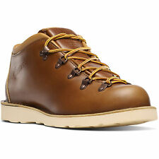 New in Box Mens Danner Tramline Marquam Lifestyle Brown Boot Size 10 EE 2E $320