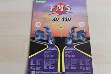 148277) PGO T-Rex - PMS 50 110 Prospekt 199?