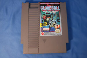 Super-Glove-Ball-NES-Game-Vintage-Games-Original-Nintendo-Game