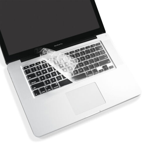 """Moshi ClearGuard MB Keyboard Protector for MacBook Pro 15/"""" Retina US Layout"""