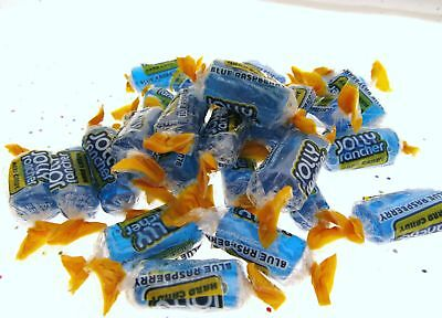 Other Candy, Gum & Chocolate Honest Jolly Rancher ~ Blue Raspberry Rasberry Hard Candy ~ 8oz Bringing More Convenience To The People In Their Daily Life Candy, Gum & Chocolate