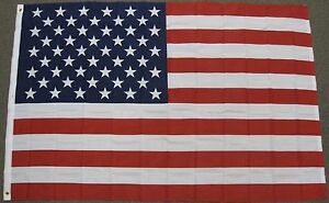 4X6-AMERICAN-FLAG-50-STARS-USA-NEW-AMERICA-US-F298