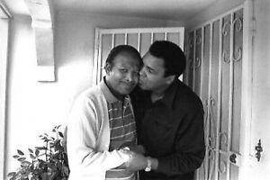 Muhammad-Ali-and-Sugar-Ray-Robinson-Boxing-10x8-Photo