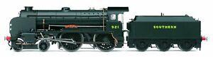 Hornby-R3458-OO-Gauge-SR-Black-Schools-Class-921-Shrewsbury
