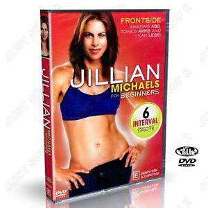 Jillian Michaels For Beginners : New Exercise DVD : Free
