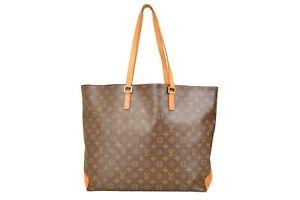 Louis-Vuitton-Monogram-Cabas-Alto-Shoulder-Bag-M51152-YG00582