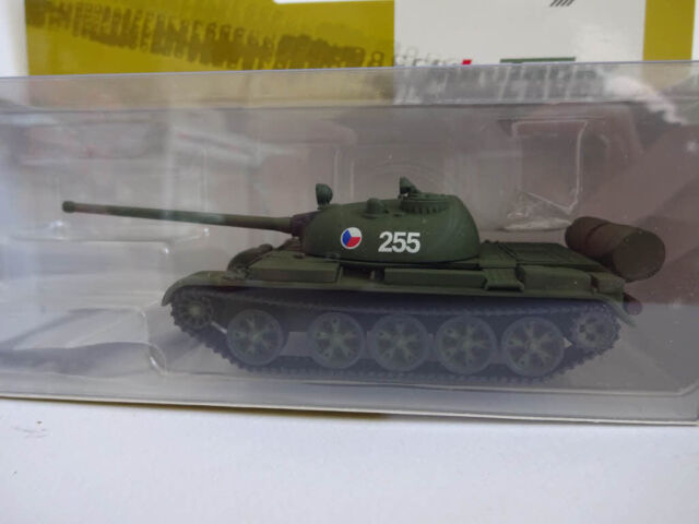 Herpa H0 1:87 Roco Minitanks 744607 Kampfpanzer T 54 Ägypten