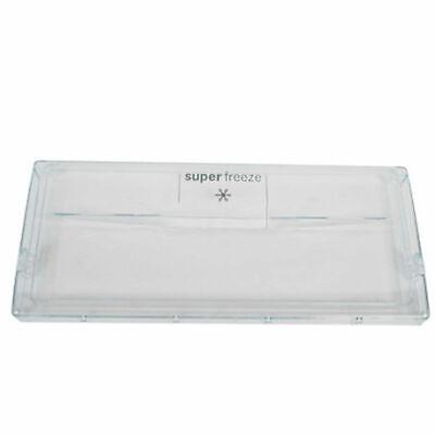 HOTPOINT-ARISTON Genuine Freezer Drawers Super Freeze Front Flap 384 x 162 x 25