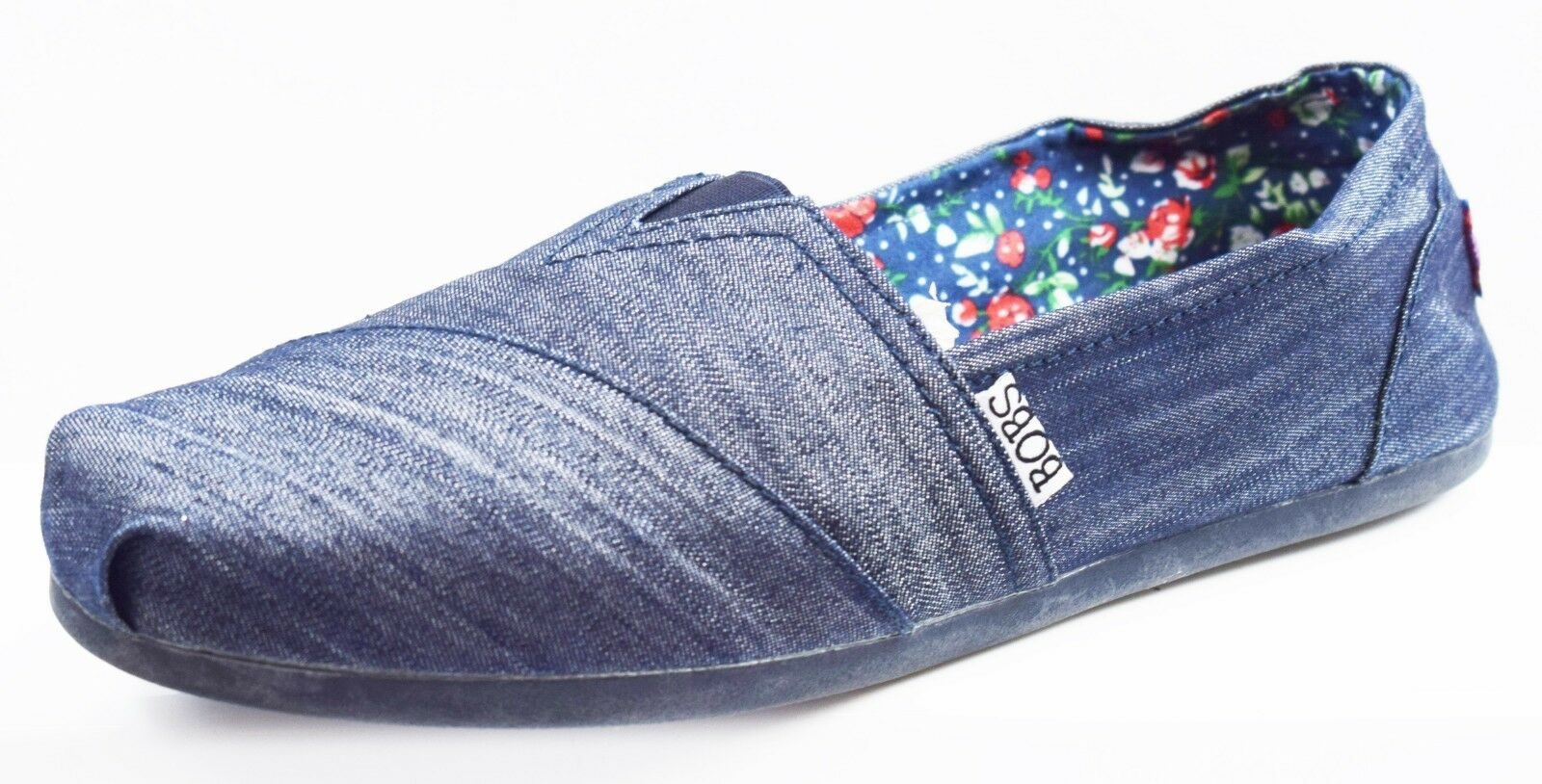 SKECHERS BOBS PLUSH LADIES  SHOES BRAND NEW SIZE UK 5 (AT13)