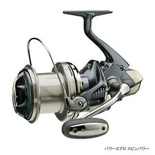 """Shimano POWER AERO SPIN POWER """"Thick Line Model"""" Spinning Reel"""