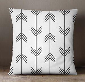Pfeil Kissen Decken Kissen Fall Bett Sofa Kissen Cover Home Dekor Ebay
