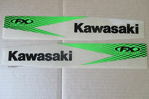 SWING ARM  GRAPHICS KAWASAKI KXF250 KX250F KXF450 KXF450 2009-2013 FX