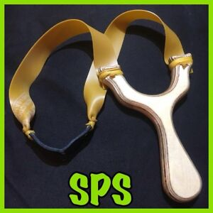 SPS Catapult/Slingshot  </span>